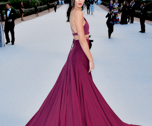 cannes, crystal, and dress image