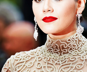 cannes, style, and love image