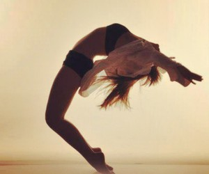 dance, awesome, and ballet image
