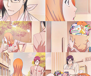 anime, boys, and feels image