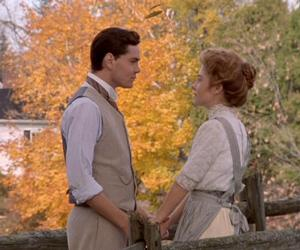 anne of green gables, couple, and love image
