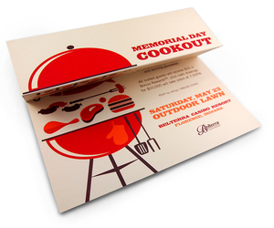 bbq, graphic design, and grill image