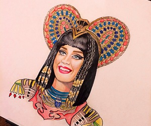 art, cool, and katy perry image