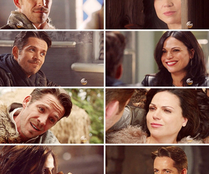 once upon a time, sean maguire, and ouat image