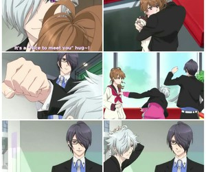 ♠ and brothers conflict image