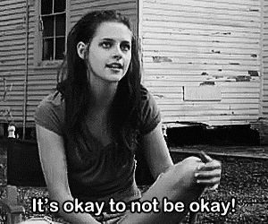 kristen stewart, quote, and okay image