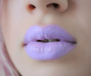 lips, lipstick, and perfection image