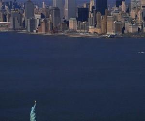 new york, ny, and usa image