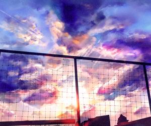 anime, pixiv, and anime art image