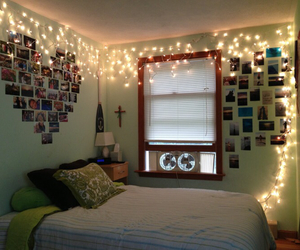 bedroom, bedrooms, and decor image