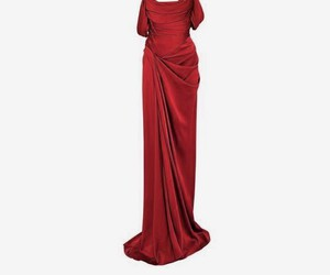 gown and Marchesa image