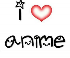 anime, Otaku, and love image