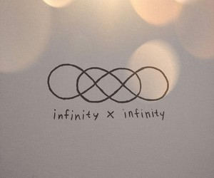 infinity, revenge, and together forever image