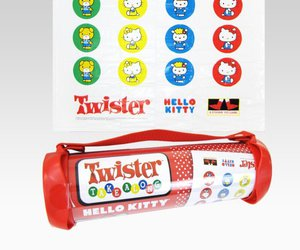 hello kitty, mimmy, and twister image