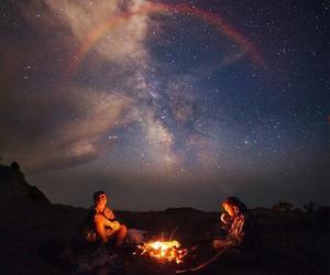 amazing, night, and pretty image