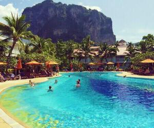summer, vacation, and bucketlist image