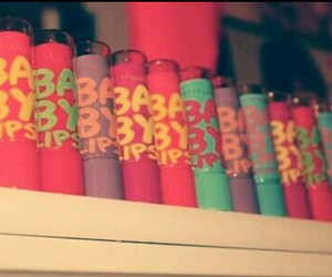 baby lips and Maybelline image