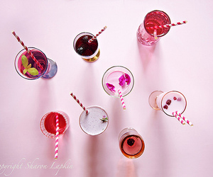 beverage and touchbeauty image