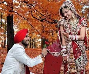 punjabi and sikh image