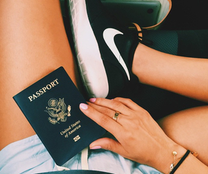 adventure, summer, and fashion image