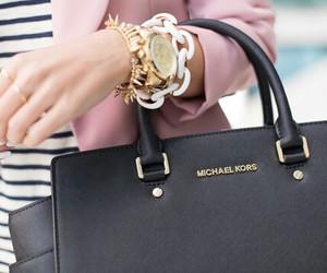 fashion and Michael Kors image