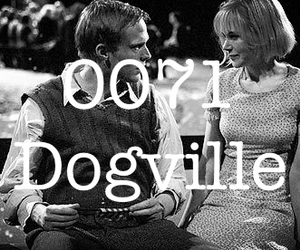 movie and dogville image