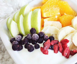 food, FRUiTS, and pretty image