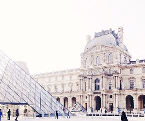 beautiful, building, and france image
