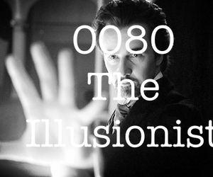 movie and theillusionist image