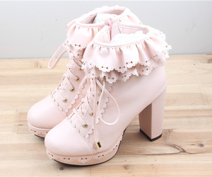 lolita shoes image