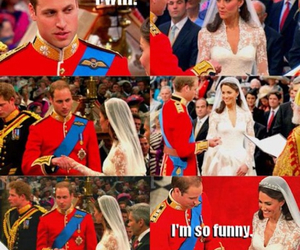 funny and william image