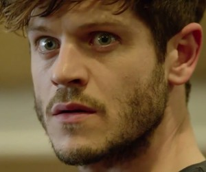 iwan rheon and game of thrones image