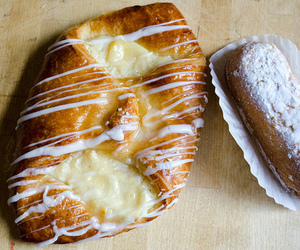 dessert, food, and pastry image