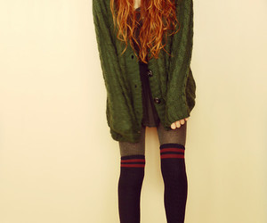 style, hair, and hipster image