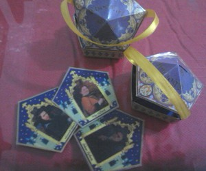 criatividade, gift, and harrypotter image