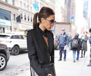 fashion, style, and victoria beckham image