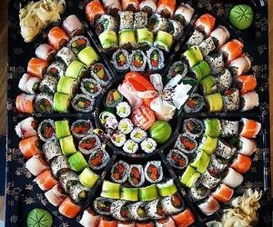 eats, japan, and japanese food image
