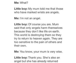 angel, true, and love image