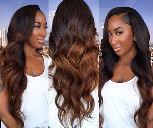 hair, beautiful hair, and hairstyles image
