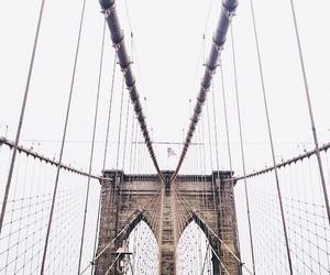 bridge, travel, and city image