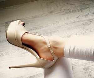 Dream, fashion, and shoes image