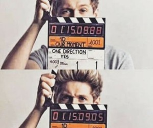 neil, niall, and niall horan image