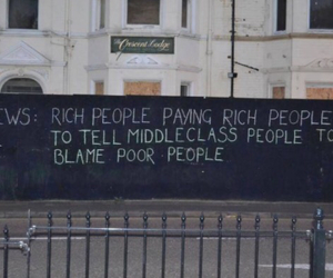 poor, rich, and quote image