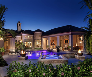 luxury, home, and house image