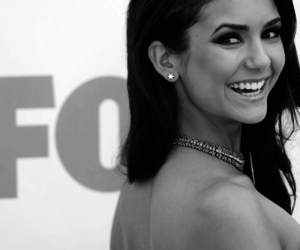 Nina Dobrev and tvd image