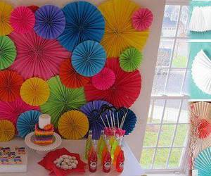 diy birthday decoration image