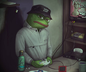 pepe and sadboys image