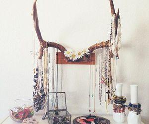 boho and jewelry image