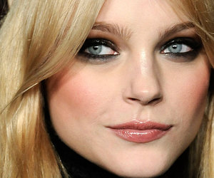 Anna Sui, fashion, and Jessica Stam image