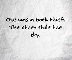 quotes and the book thief image